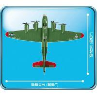 Cobi 5703 Malá armáda II. svetová vojna B-17 Flying Fortress 4