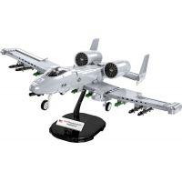 Cobi 5812 Armed Forces A10 Thunderbolt II Warthog
