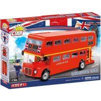Cobi 1885 London bus 1:35 435 k 1 f