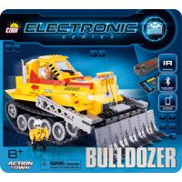 Cobi 21910 Electronic Bagr