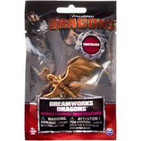 Cobi Jak vycvičit draka figurky draků Toothless 4923 2