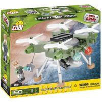 COBI 2151 Small Army Bojový dron 2