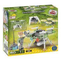 COBI 2151 Small Army Bojový dron 3