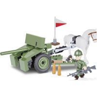 Cobi 2184 Small Army II WW 37 mm Bofors vzor 36