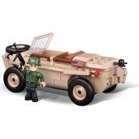 Cobi 2188 SMALL ARMY VW typ 166 Schwimmwagen 120 k 1 f