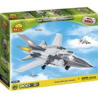 Cobi 2330 Small Army Letadlo Tornado