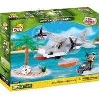 Cobi 2335 Small Army Hydroplán