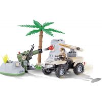 Cobi 2344 Small Army Mobilní obranný systém 3