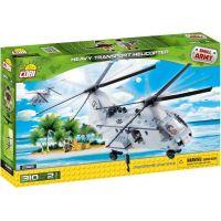 Cobi 2365 Small Army Transportní helikoptéra