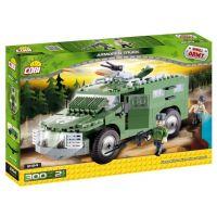 COBI 2414 Small Army ozbrojené vozidlo 300 k 2 f 2