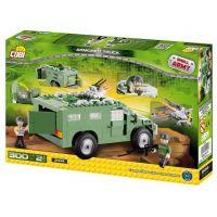 COBI 2414 Small Army ozbrojené vozidlo 300 k 2 f 3