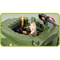 COBI 2475 Small Army II WW M10 Wolverine 2