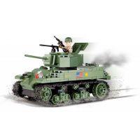 Cobi 2478 II WW M5A1 Stuart VI 345 k 1 f 2
