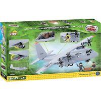 Cobi 2606 Small Army Letadlo Hercules 2