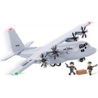Cobi 2606 Small Army Letadlo Hercules 3