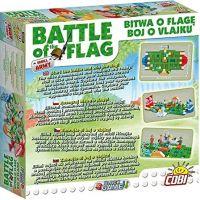 Cobi 2970 Small Army Boj o vlajku hra 2