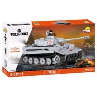 Cobi 3000 World of Tanks Tiger I 540 k