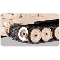 Cobi 3002 World of Tanks Cromwell 505 k 3