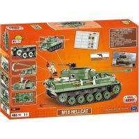 Cobi 3006 World of Tanks M18 Hellcat 465 k 2
