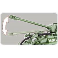 Cobi 3006 World of Tanks M18 Hellcat 465 k 4