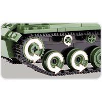 Cobi 3006 World of Tanks M18 Hellcat 465 k 5