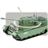 Cobi 3010 World of Tanks Centurion I 610 k 1 f 2
