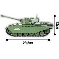 Cobi 3010 World of Tanks Centurion I 610 k 1 f 3