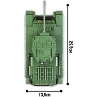 Cobi 3010 World of Tanks Centurion I 610 k 1 f 4