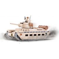 Cobi 3011 World of Tanks Matilda II 500 k 1 f 2