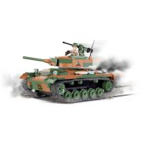 Cobi 3013 World of Tanks Tank M24 Chaffee 2