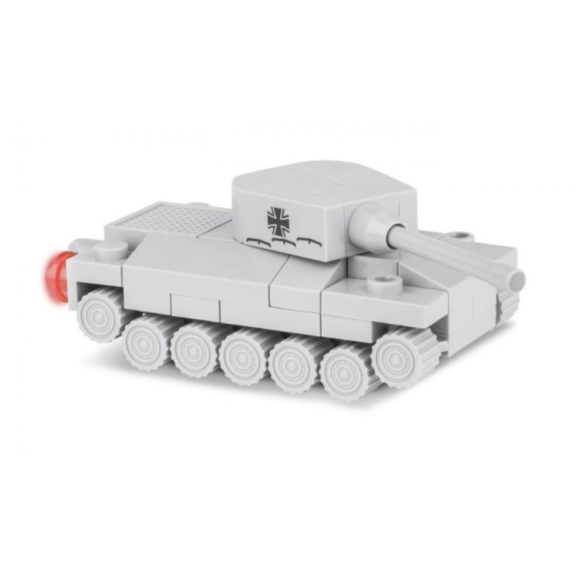 COBI 3016 WORLD of TANKS Nano Tank Leopard 1 70 k