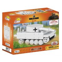 COBI 3017 WORLD of TANKS Nano Tank Tiger I 70 k