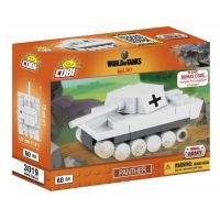 COBI 3019 WORLD of TANKS Nano Tank Panther 60 k 2