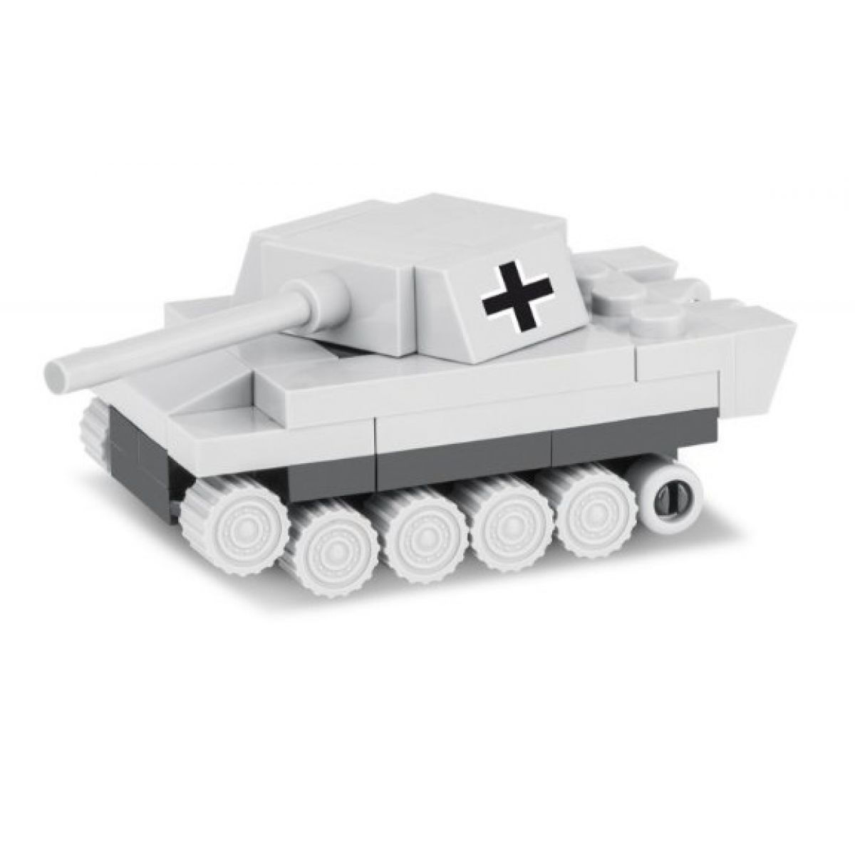 COBI 3019 WORLD of TANKS Nano Tank Panther 60 k
