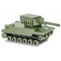 Cobi 3027 World of Tanks Nano Tank M46 Patton 66 k 3
