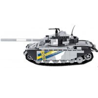 Cobi Malá armáda 3034 World of Tanks Sabaton Primo Victoria