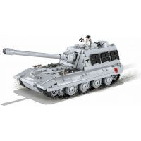 Cobi Malá armáda 3036 World of Tanks Jagdpanzer E 100