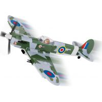COBI 5512 SMALL ARMY Supermarine Spitfire Mk VB 3