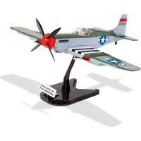 COBI 5513 SMALL ARMY North American P-51C Mustang 250 k 4