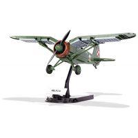 COBI 5516 Small Army II WW PZL P-11 c 4