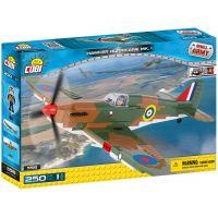COBI 5518 SMALL ARMY Hawker Hurricane Mk I 250 k 1 f 2