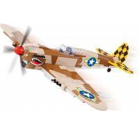 COBI 5519 SMALL ARMY Curtiss P-40 Warhawk 265 k 1 f 2