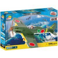 COBI 5520 SMALL ARMY Kawasaki Ki-61-I Hien/Tony 260 k 1 f