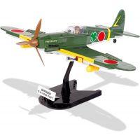 COBI 5520 SMALL ARMY Kawasaki Ki-61-I Hien/Tony 260 k 1 f 2