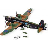 Cobi 5531 SMALL ARMY – II WW Vickers Wellington Mk I 550 k 2 f