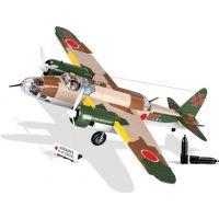 Cobi 5533 SMALL ARMY - II WW Nakajima Ki-49 Helen 550 k 2 f