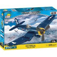 Cobi Malá armáda 5714 World War II F4U Corsair 3