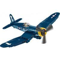Cobi Malá armáda 5714 World War II F4U Corsair 2