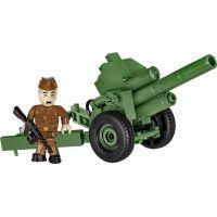 Cobi Malá armáda II. svetová vojna 2395 Howitzer M-30