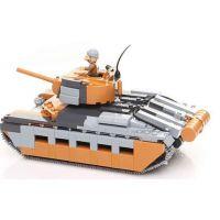 COBI 2495 Small armyII II WW Matilda 510 k 1 f 2